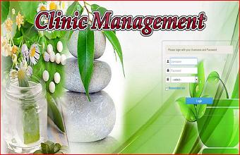 Clinic Management