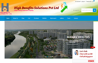 High Benefits Solutions